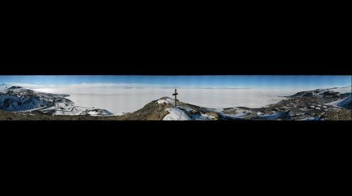 McMurdo Sound Antarctica
