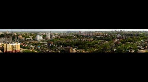 Липецкое городище. Lipetsk settlement