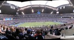 Dallas Cowboys final Thanksgiving game in Texas Stadium