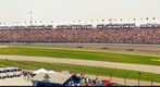 2012 Indy 500 Turn 1 Pano