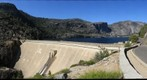 O'Shaughnessy Dam and Hetch Hetchy Reservoir