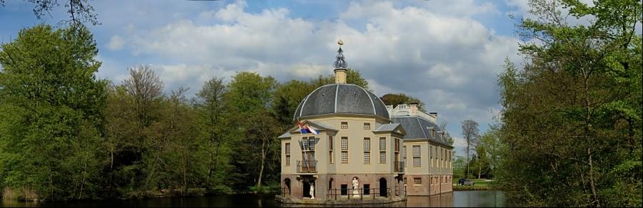 Huis Trompenburg