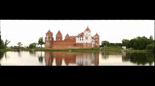 Mir castle / Myriaus pilis