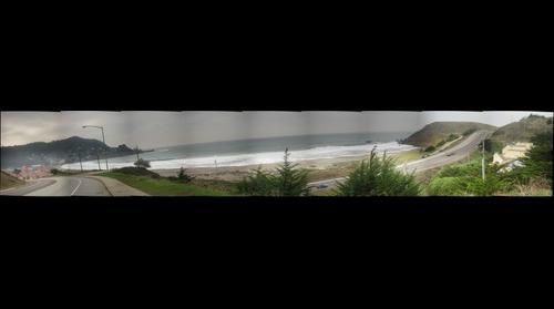 Linda Mar Beach - Pacifica