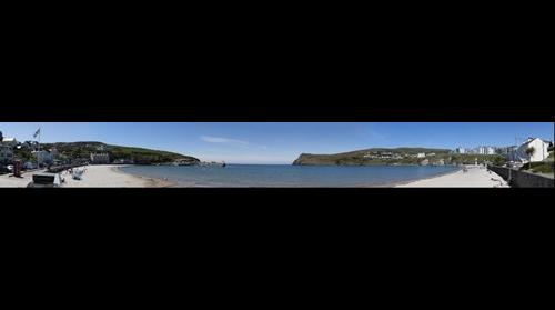 Port Erin, Isle of Man