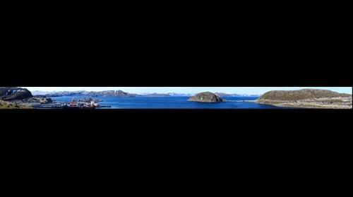 Polarbase og Rypefjorden