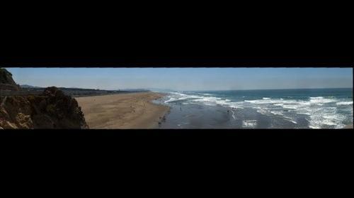 San Francisco Beach 1