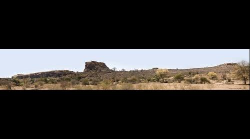 mapungubwe hill - World Heritage Site