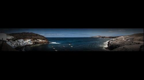 Tufia Bay