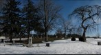 Old Cemetery - Fenton, Michigan