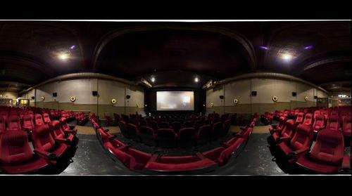 The Fox Theater, Toronto - Doors Open 2013
