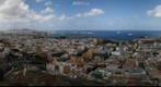Panoramica de Las Palmas de Gran Canaria