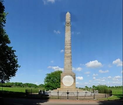 De Naald van Waterloo