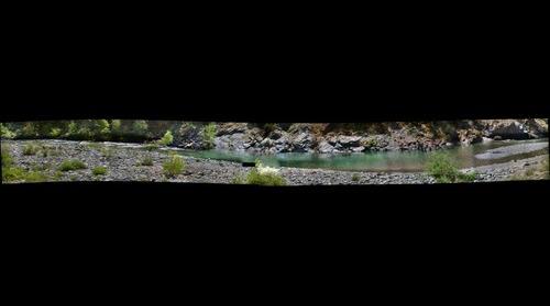 ESP 190 River Trip 1
