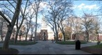 Independence Hall (from the back)