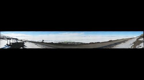 Antarctic Highway