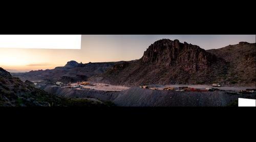 AZ Mining
