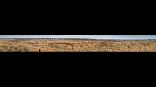 Amarillo Ramp