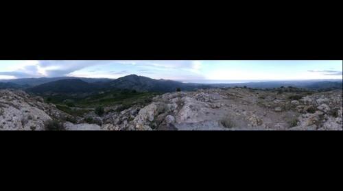 360º desde la Raca