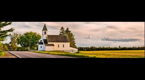 Pine Tree Church