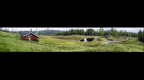 Farm, Storsand