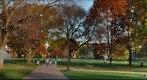 Ohio State University Oval