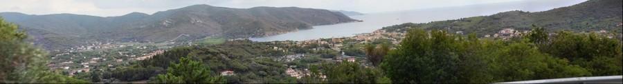 Isola d'Elba Marina di campo ITALY Lodola Andrea *3.09 Gigapixels RECORD*