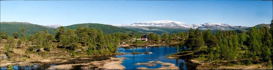 Lomtjonna Veten, Norway