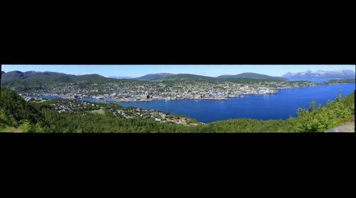 Harstad City