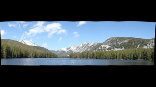 Twin Lakes, Montana
