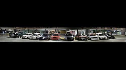 Toyota Club Panamá