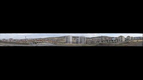 Baglica, Ankara Panorama