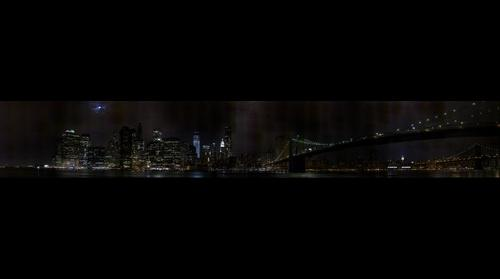 Manhatten from Brooklyn Bridge Park