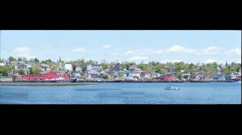 Lunenburg, Nova Scotia Canada