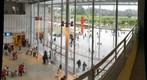 California Academy of Sciences Entry way 