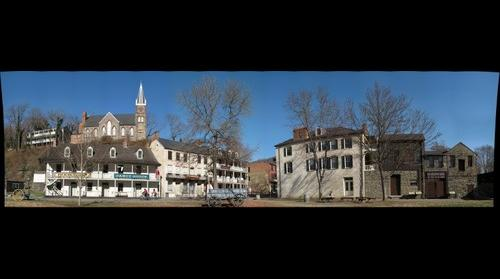 Harpers Ferry, West Virginia #1