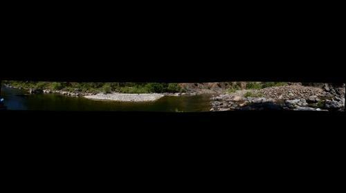 Clavey Falls
