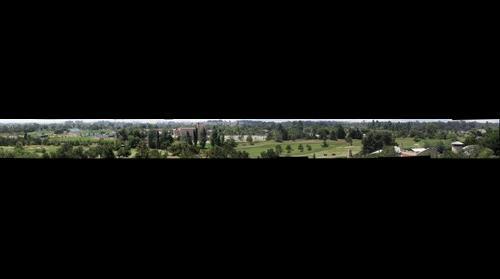 130627 Goleta fog panorama Glen Annie golf DPHS