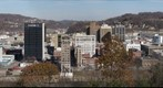 Downtown Charleston, West Virginia