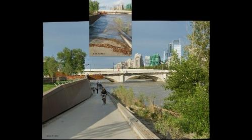 Calgary High Water