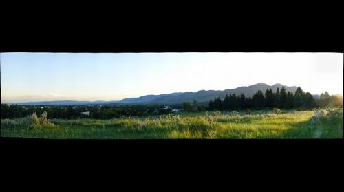 Good morning Bozeman! #2/3
