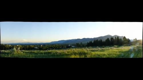 Good morning Bozeman! #3/3