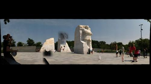 MLK Memorial - Washington, DC