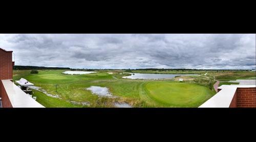 Meble ogrodowe Doram Design na Sobienie Królewskie Golf & Country Club