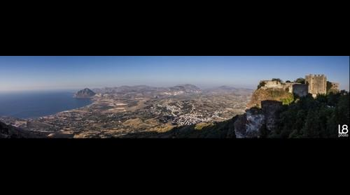 Torri Pepoli Panorama