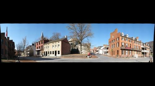 Harpers Ferry, West Virginia #2