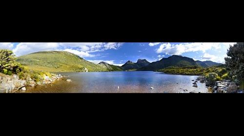 Dove Lake (Tasmania)
