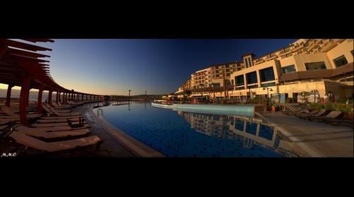 Panorama of Euphoria Aegean Resort&Spa Hotel