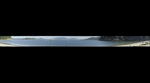 Spencer Spit, Lopez Island, Wa