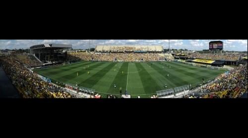 Columbus Crew Stadium July 7, 2013